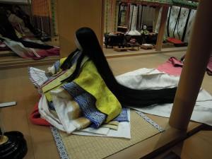 風俗博物館~よみがえる源氏物語の世界