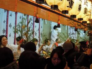 京都ゑびす神社 2013えべっさん