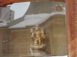 ススキノ 曹洞宗中央寺