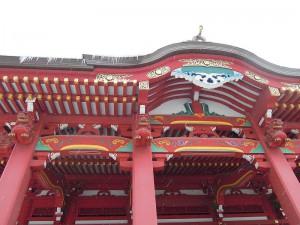 ススキノ 成田山札幌別院新栄寺