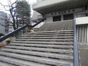 新宿二丁目 大宗寺