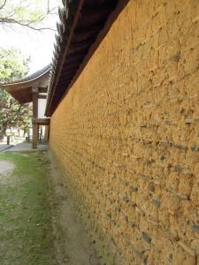 奈良 東大寺 勧学院