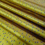 Silk Satin Donsu Drop