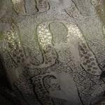 西陣金襴アフリカバッグ