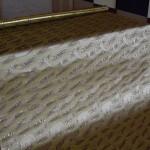 全正絹 西陣金襴 アフリカ紋様