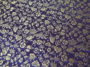 Silk Satin Donsu Treasures