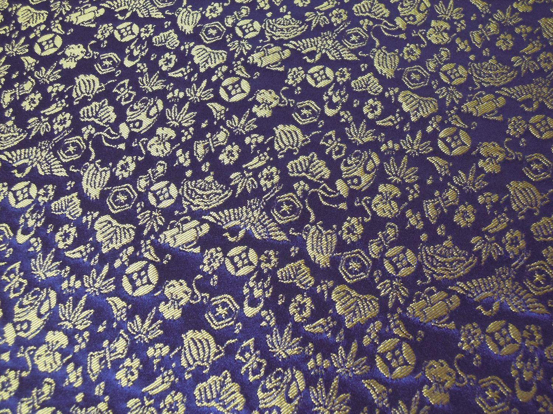 Silk Satin Donsu Treasures