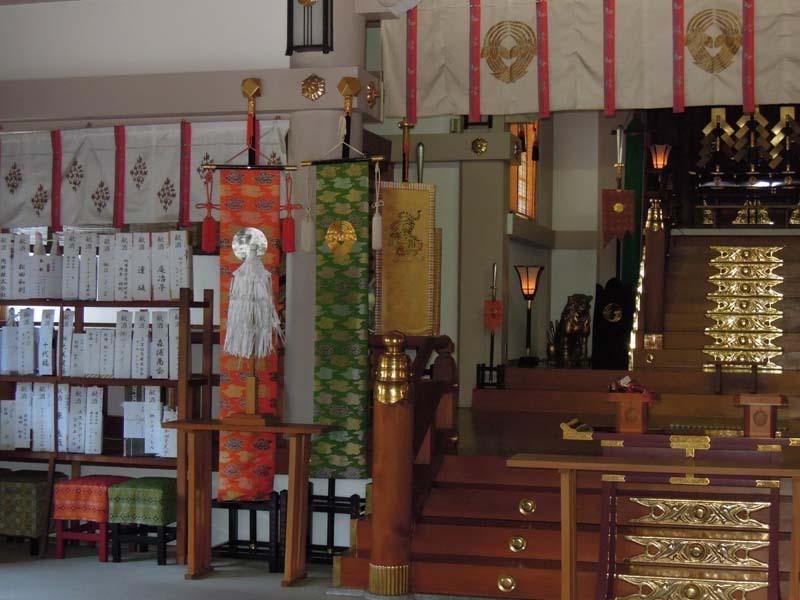 難波神社3