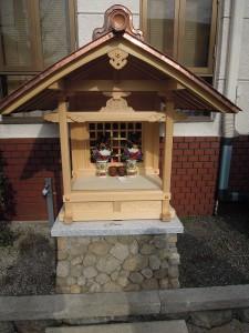 浄土寺お地蔵さん