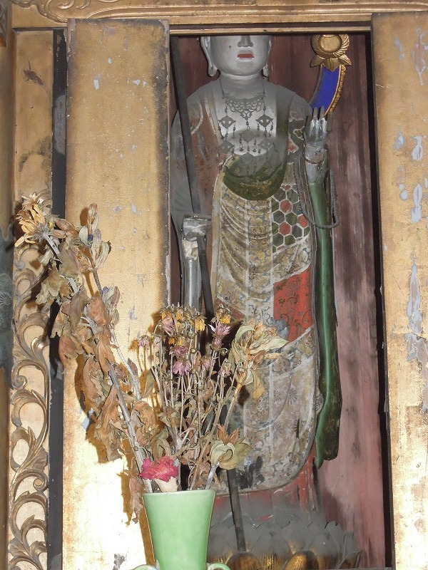 上京区 西光寺