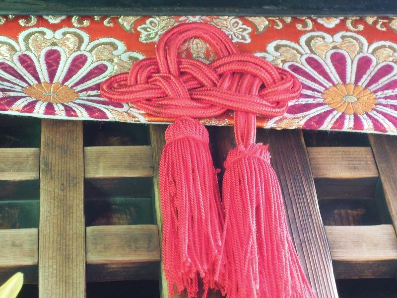 京都市上京区門跡町 腹帯地蔵尊