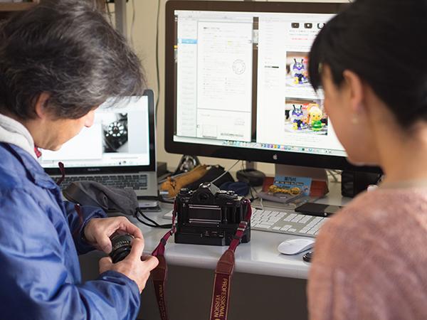 studio Fit 写真講座