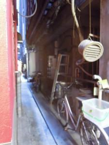 銀座 豊岩稲荷神社