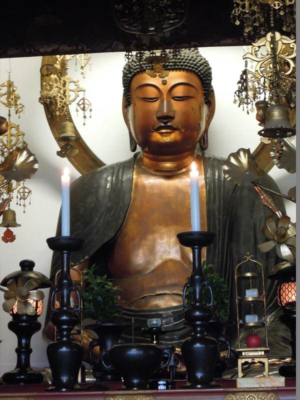 東山三条 金剛寺
