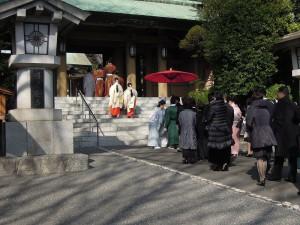 原宿 東郷神社