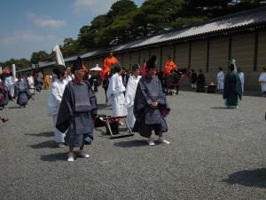 葵祭 2013
