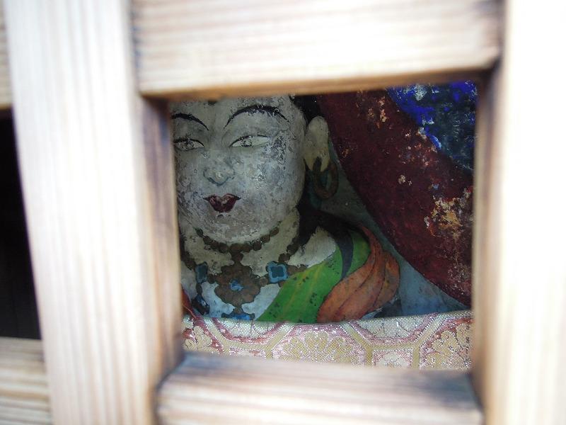 寺の内智恵光院地蔵