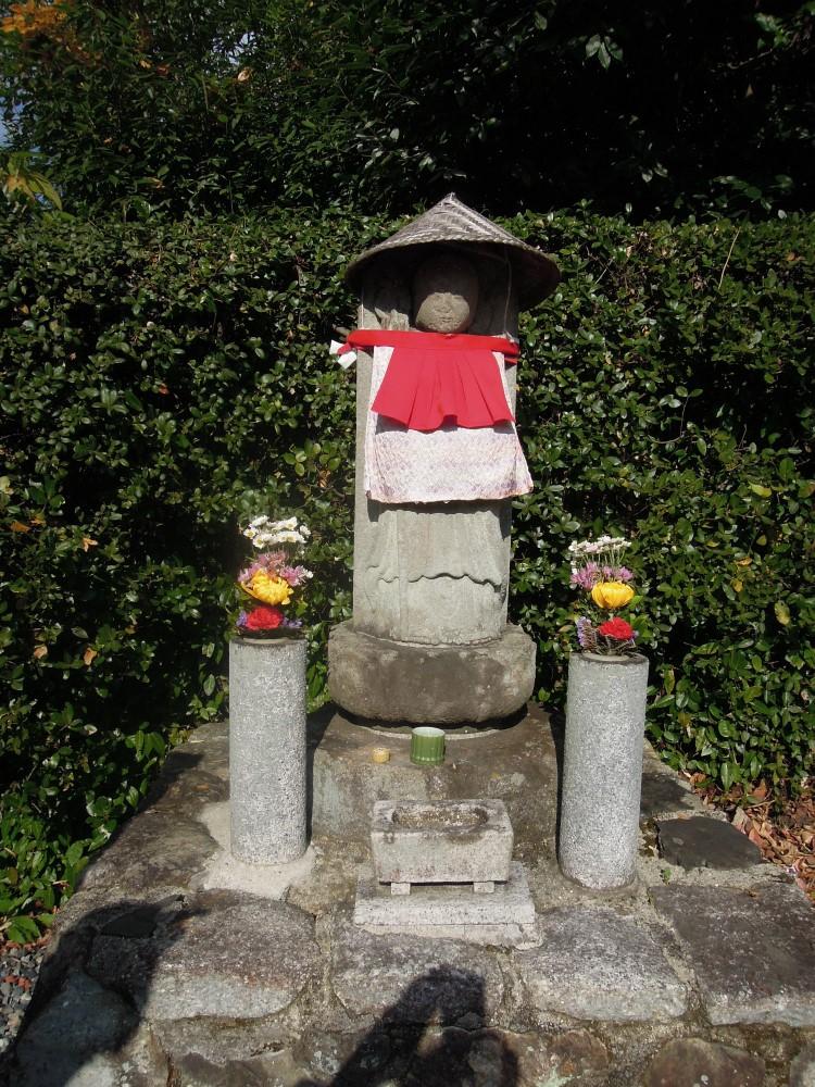 南禅寺のお地蔵さん