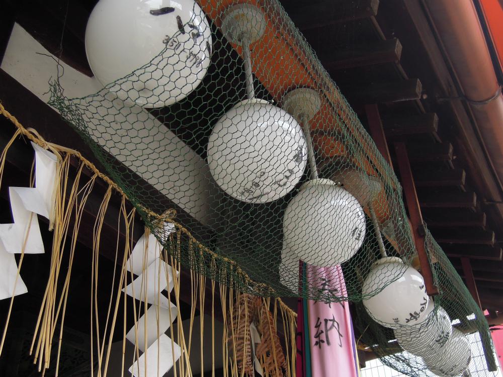 壬生川通中堂寺上ル福神社