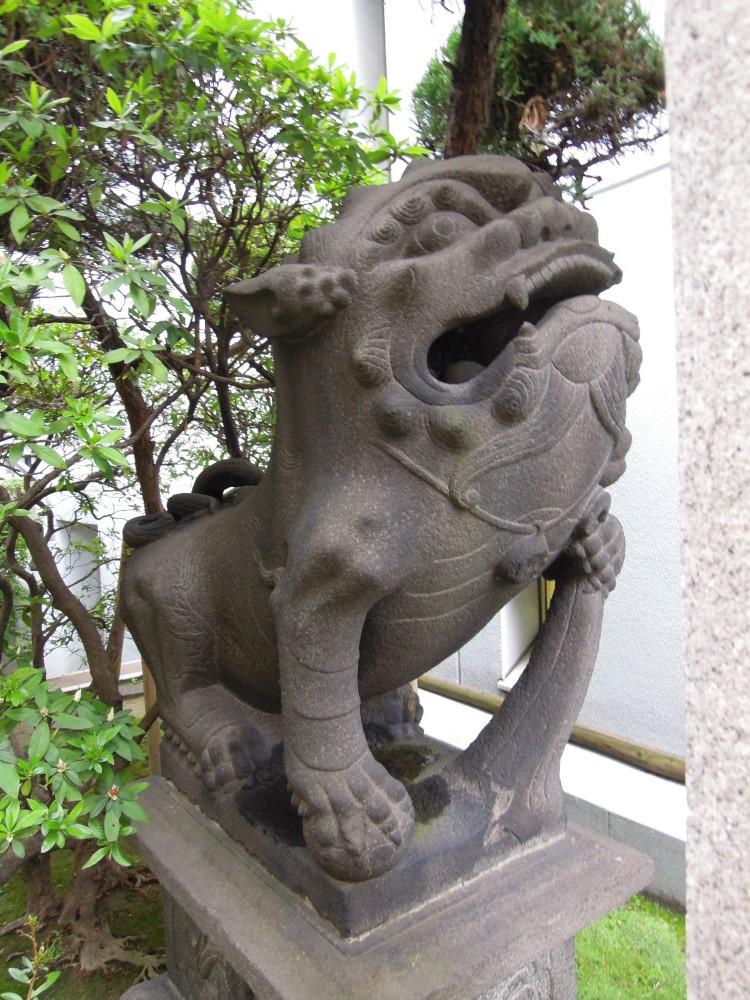 大阪商工会議所 若宮商工稲荷神社