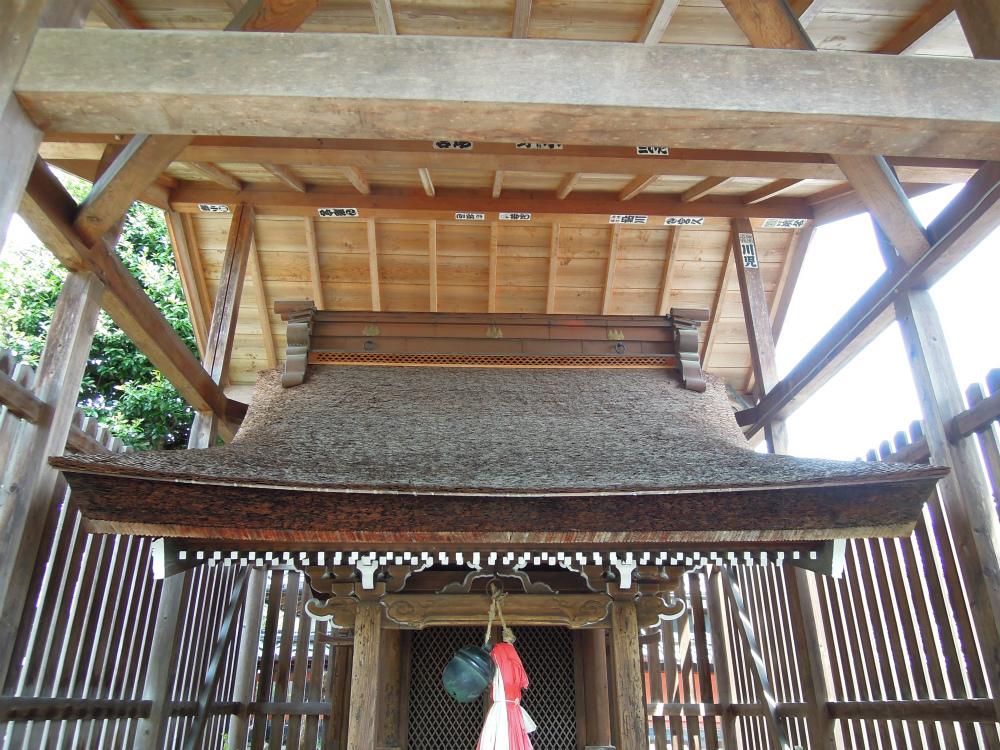 比叡山お膝元 坂本日吉御田神社