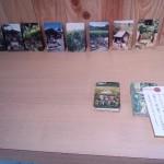 お地蔵さんトレーディングカード