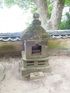 小豆島 天空霊場 西の滝龍水寺