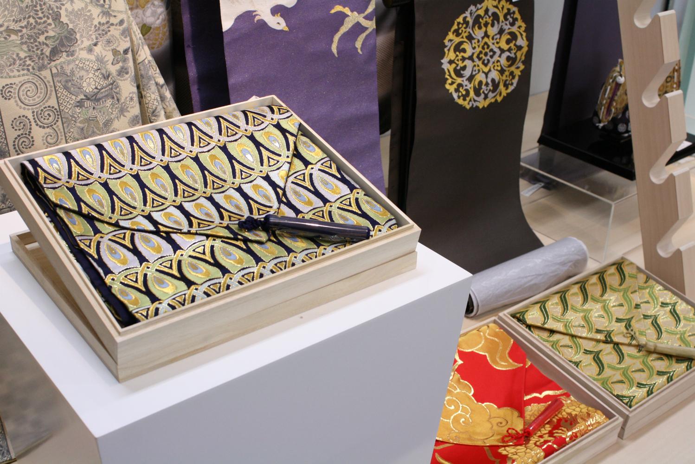 伝統工芸 青山スクエアの展示