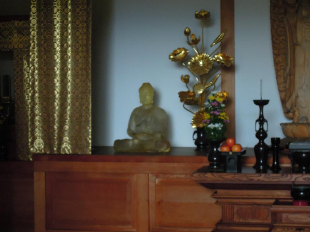 五百羅漢の寺 石峰寺