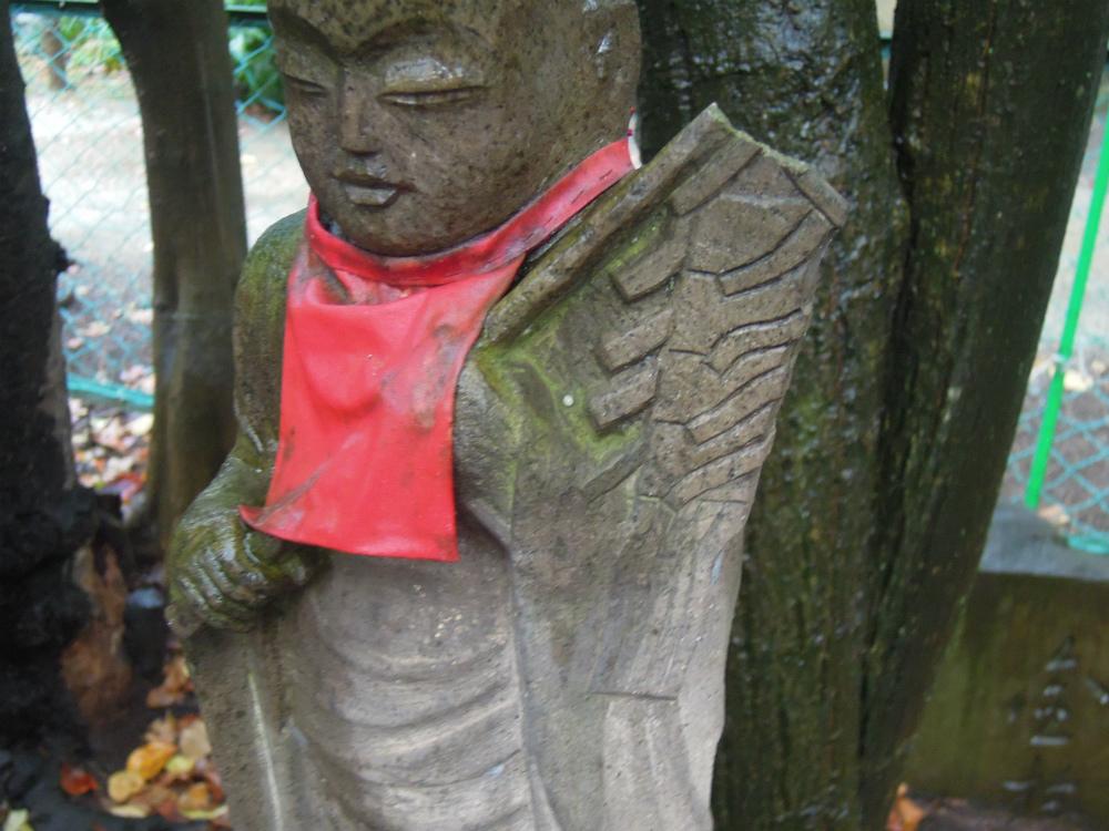 芝 宝珠寺