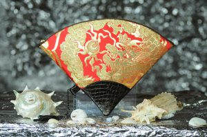 西陣織 金襴 正絹