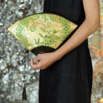 扇形バッグ Fan-shaped bag DISCOVER KANSAI 白茶グリン10 扇形バッグ Fan-shaped bag DISCOVER KANSAI 赤B 扇形バッグ Fan-shaped bag