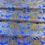 Monstera Small Pattern