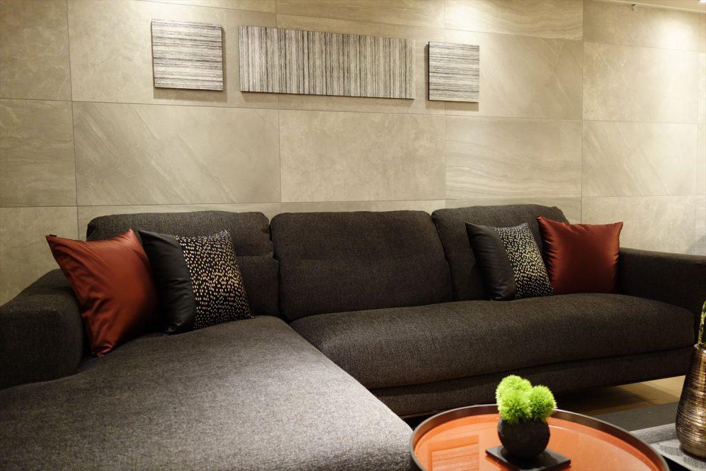 寛ぎに満ちた極上の私邸をイメージとしたお部屋へのご提案
