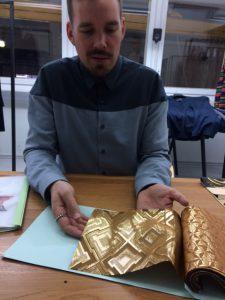 フィンランドの新進気鋭のデザイナー Mr.Teemu Muurimäkiとのコラボレーション