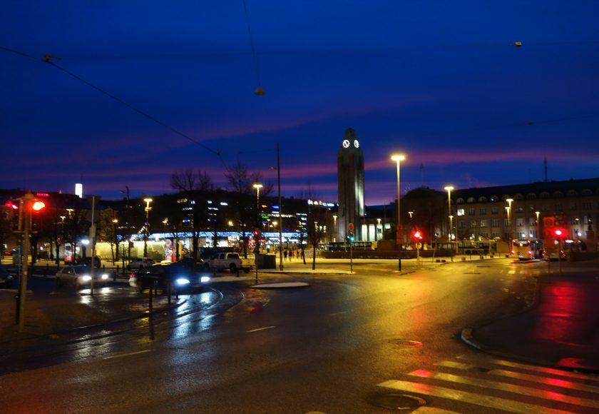 フィンランドは美しい国