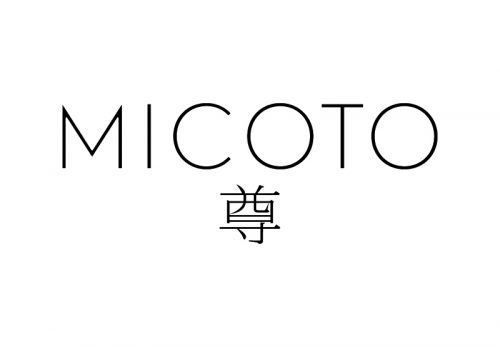 尊 MICOTO-Japan ロゴ